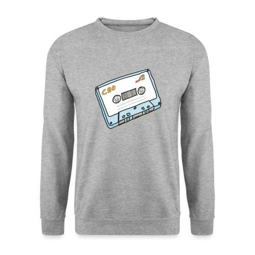 Cassette - Männer Pullover