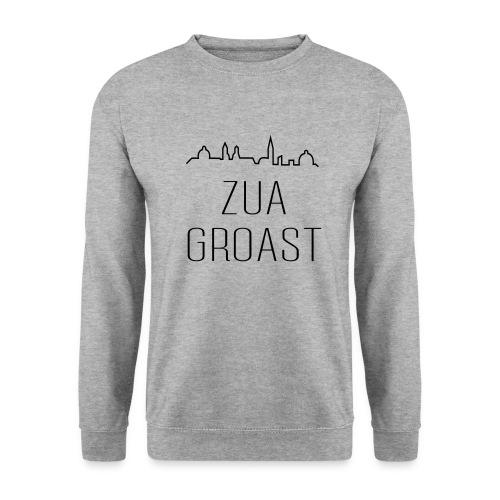 zuagroast - Männer Pullover