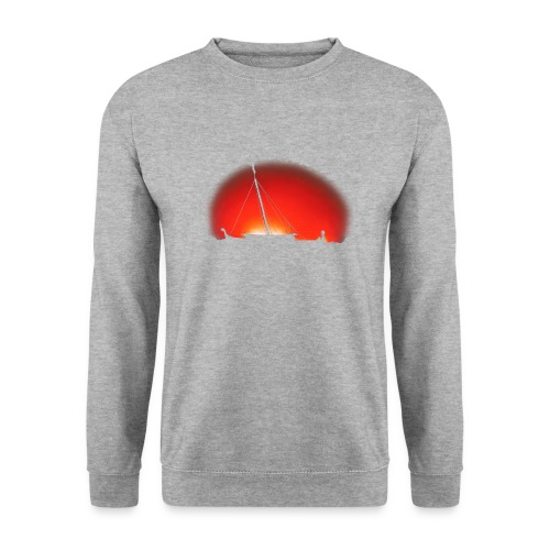 Bear Sunset - Unisex Sweatshirt