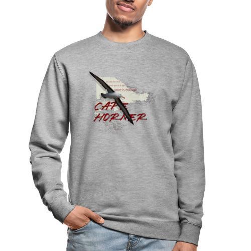 capehorner - Unisex Pullover