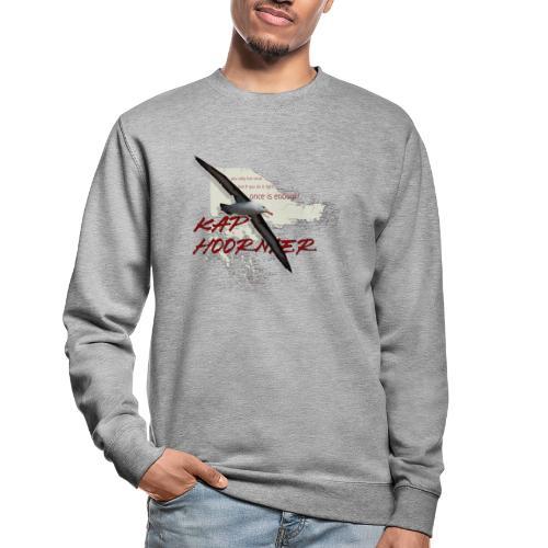caphoornier - Unisex Pullover