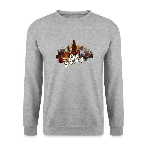 Arjun & East Finchley - Unisex Sweatshirt