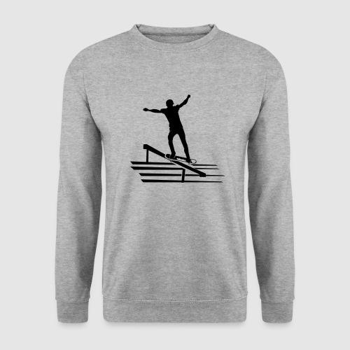 Skateboard - Männer Pullover