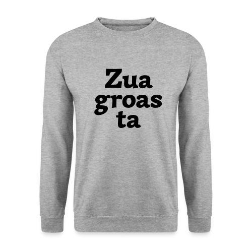Zuagroasta - Unisex Pullover