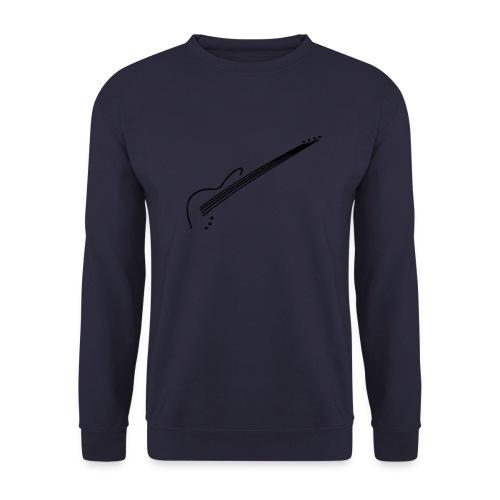 E-Bass - Unisex Pullover