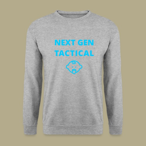 Tactical Baby Boy - Mannen sweater