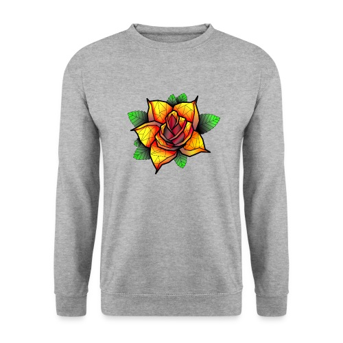 rose - Sweat-shirt Unisexe