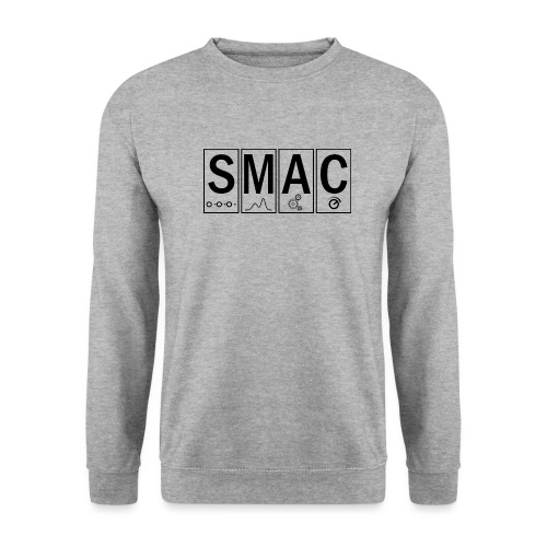 SMAC3_large - Men's Sweatshirt