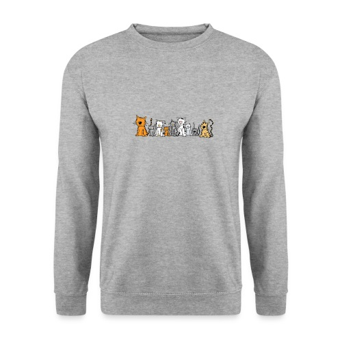 Cats & Cats - Unisex sweater