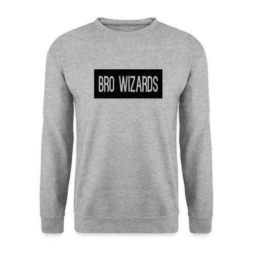Browizardshoodie - Unisex Sweatshirt