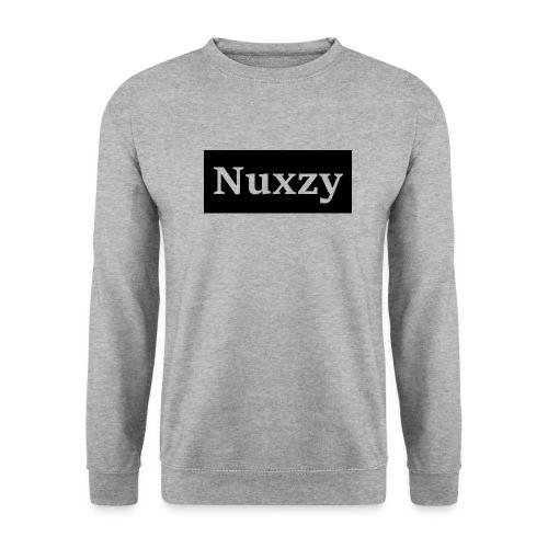 Nuxzy sweatshirt - Unisex sweater