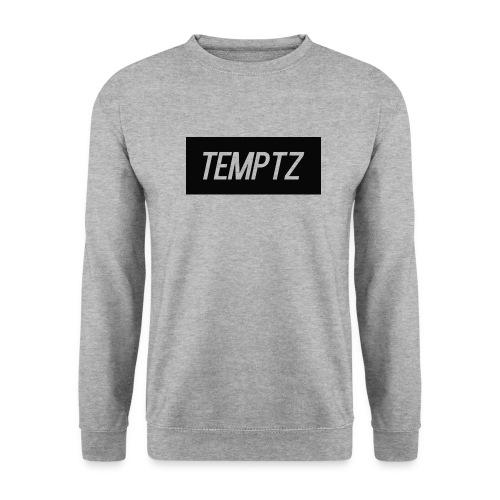 TempTz Orignial Hoodie Design - Unisex Sweatshirt