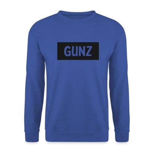 Gunz - Unisex sweater