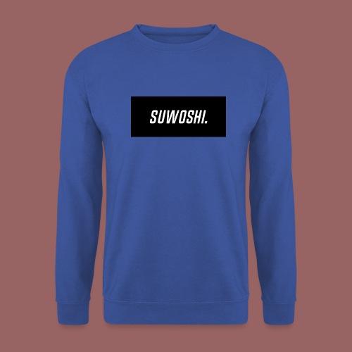 Suwoshi Sport - Unisex sweater