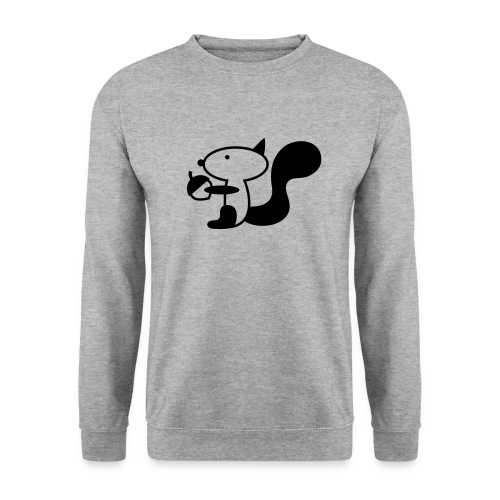 squirrelbw - Unisex sweater