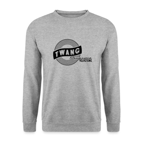 Velvetone Twang Supreme #3 - Unisex Pullover