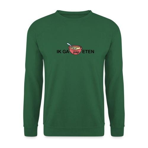 IK GA PAP ETEN - Unisex sweater