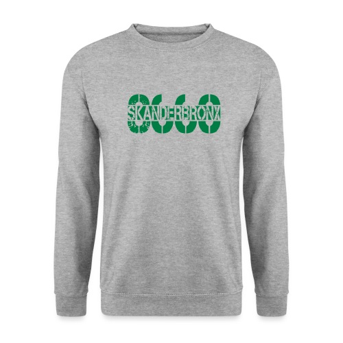 SKANDERBRONX - Unisex sweater