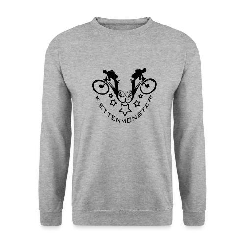 Kettenmonster Biker - Männer Pullover