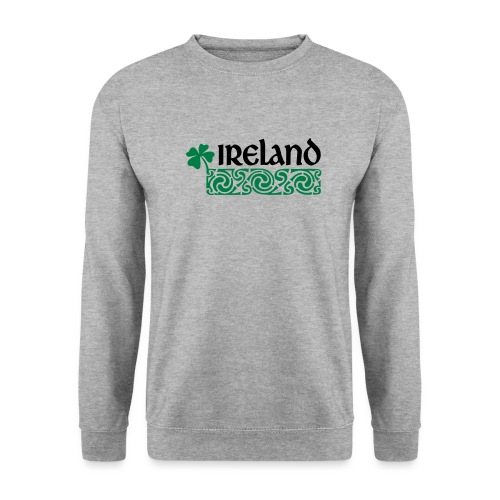 Ireland - Unisex sweater