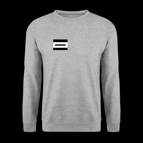 DAMIAN. - Unisex sweater