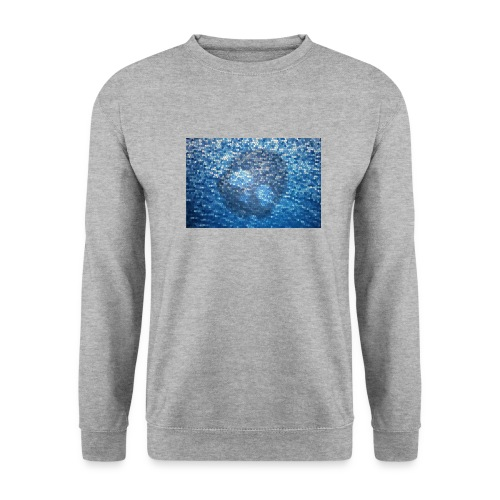 unthinkable tshrt - Unisex Sweatshirt