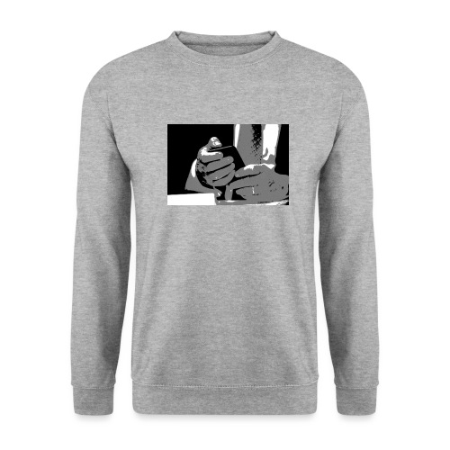 perception of reality - Männer Pullover