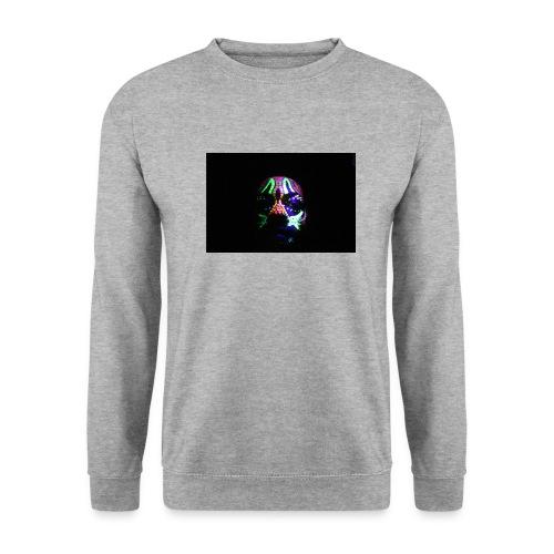 Humam chameleom - Men's Sweatshirt