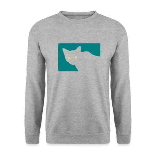 Spy Cat - Men's Sweatshirt