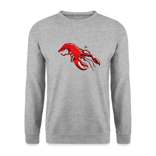Lobster - Men's Sweatshirt
