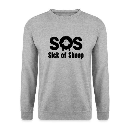 SOS - Unisex Sweatshirt