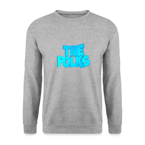 THEPolks - Sudadera hombre