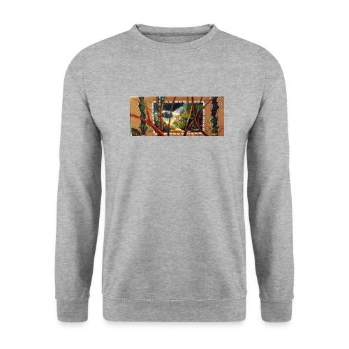 Deep Mint Insight Men's T- Shirt - Men's Sweatshirt