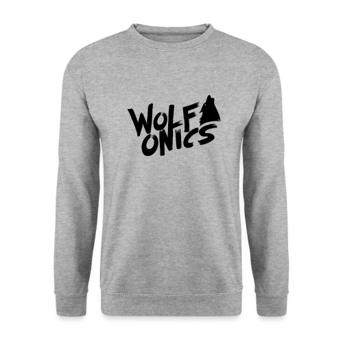 Wolfonics - Unisex Pullover