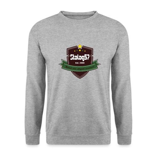 logo - Sweat-shirt Homme