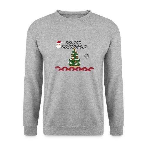 CHRISTMAS - Sudadera hombre