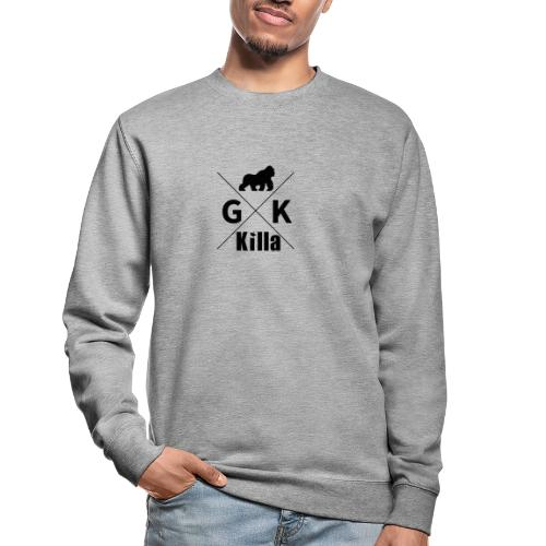 Gorilla Killa (1) - Unisex Pullover