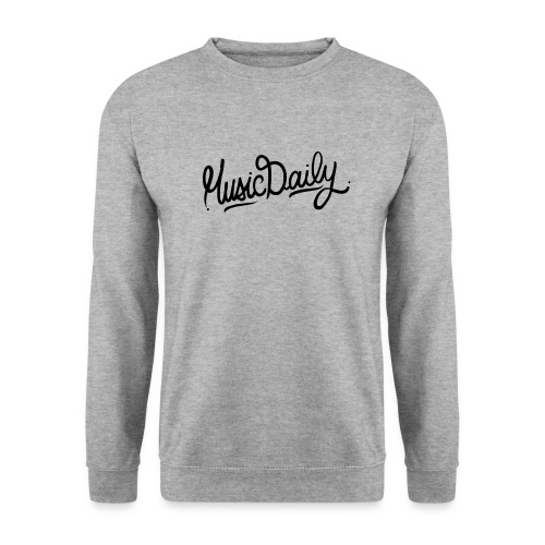MusicDaily Logo - Unisex sweater