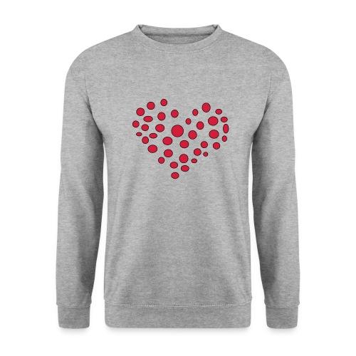Polka - Unisex sweater