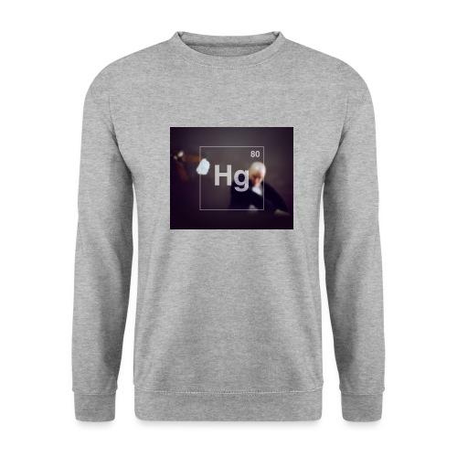 Hg80 - Sweat-shirt Unisexe