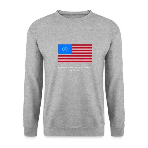 Transparent - Unisex Sweatshirt