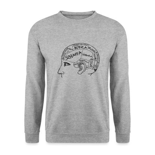 Kopfsache - Unisex Pullover
