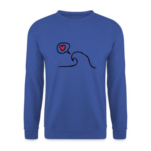 Love Wave - Unisex sweater