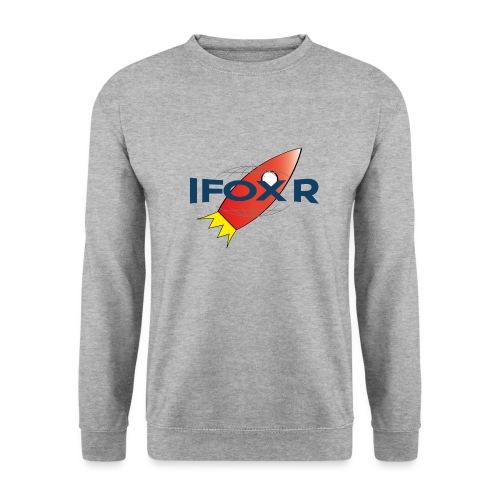 IFOX ROCKET - Unisextröja