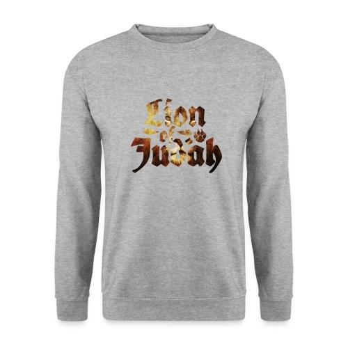 Lion of Judah - Rastafari Paw - Männer Pullover