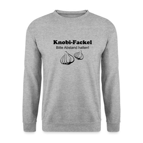 Knobifackel - Männer Pullover