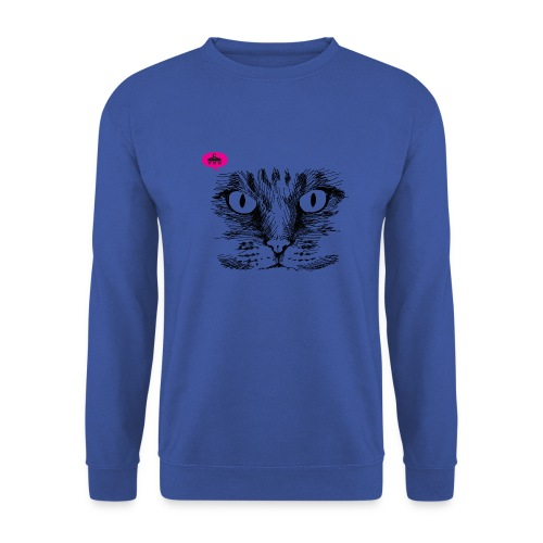 kattegezicht vdh - Unisex sweater