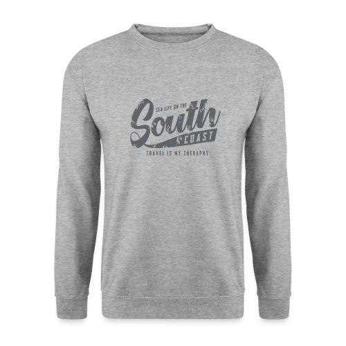South Coast Sea surf clothes and gifts GP1305B - Unisex svetaripaita