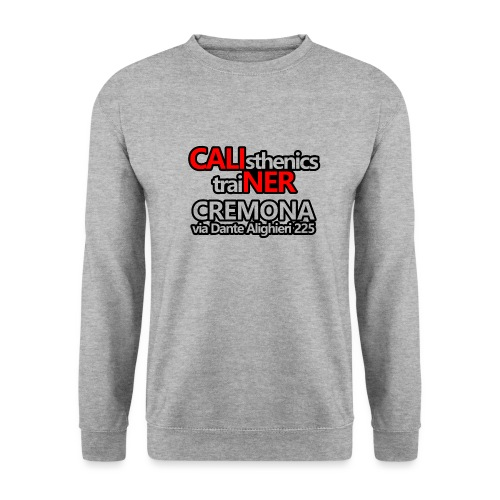 Caliner Cremona T-shirt - Felpa da uomo