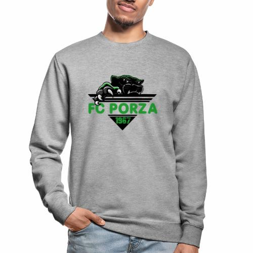 FC Porza 1 - Unisex Pullover